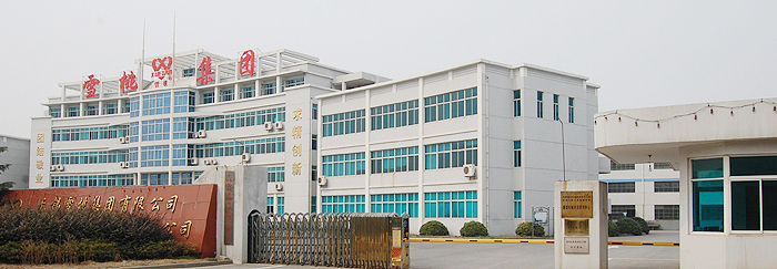Wuxi Xuetao Group